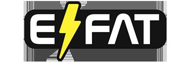E/FAT - 1000W Sähköfatpyörä Kaasukahvalla